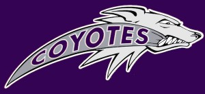 DHS Coyotes Football